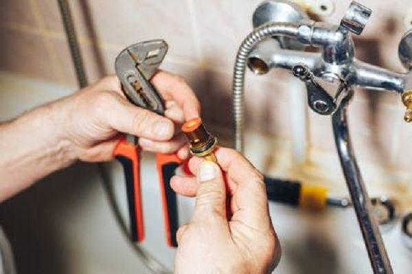 réparer votre plomberie